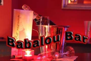 Babalou Bar