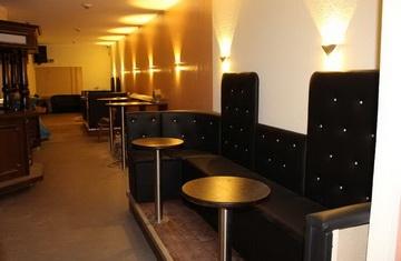 Bar Diskret Ambiente