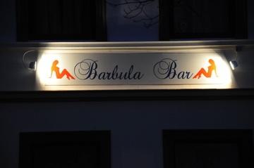 Barbula Bar