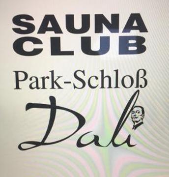 Parkschloss Dali