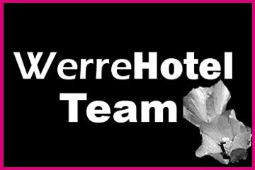 Werrehotel Team